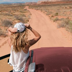 Driving the backroads and byways of Colorado and Utah